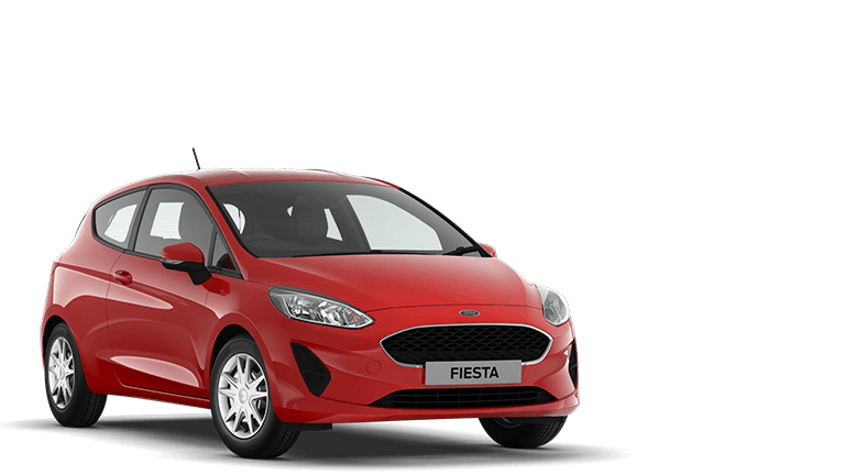 New Ford Fiesta Style