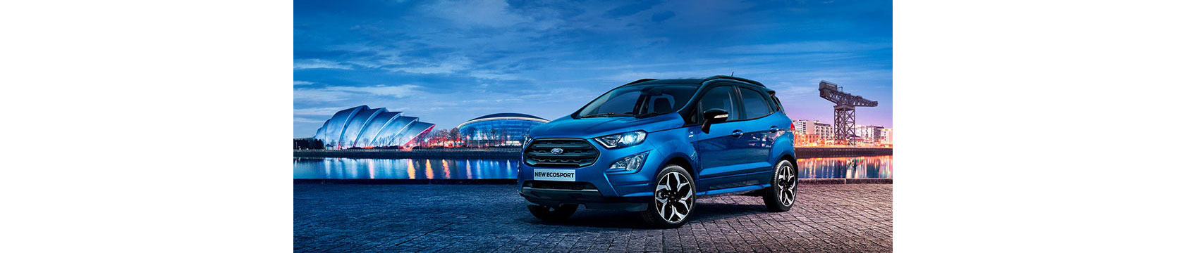 New Ford ecosport | Fairway Motors